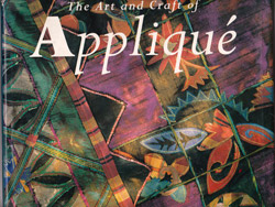 The Art and Craft of Applique, Juliet Bawden, 1991, isbn: 0855339217