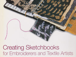 Creating Sketchbooks, Kay Greenless, 2005, isbn: 9780713489576